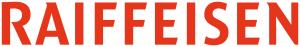 logo rot weisser hintergrund Raiffeisen